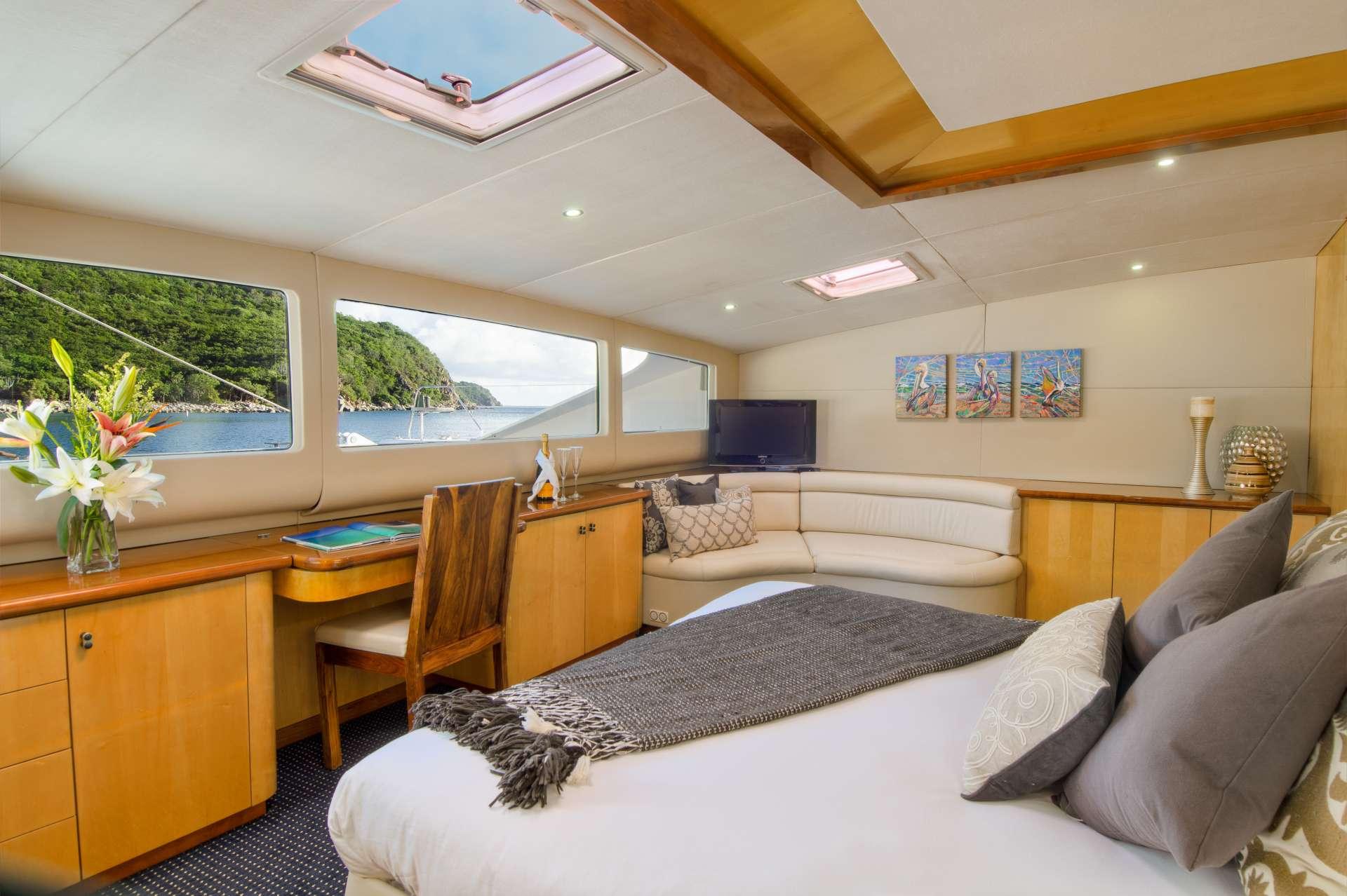 ZINGARA yacht image # 10