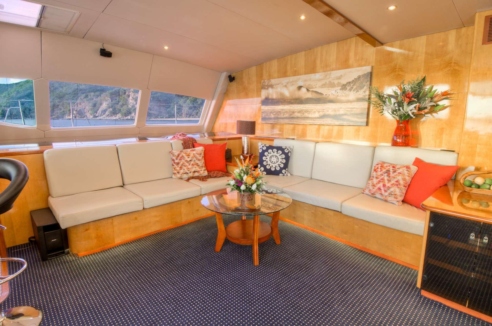 Image of ZINGARA yacht #12