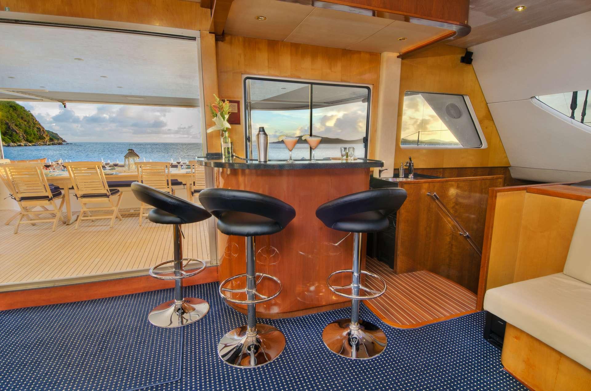 Image of ZINGARA yacht #13