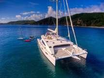 Brochure - Bvi & Caribbean Crewed Yacht Charters