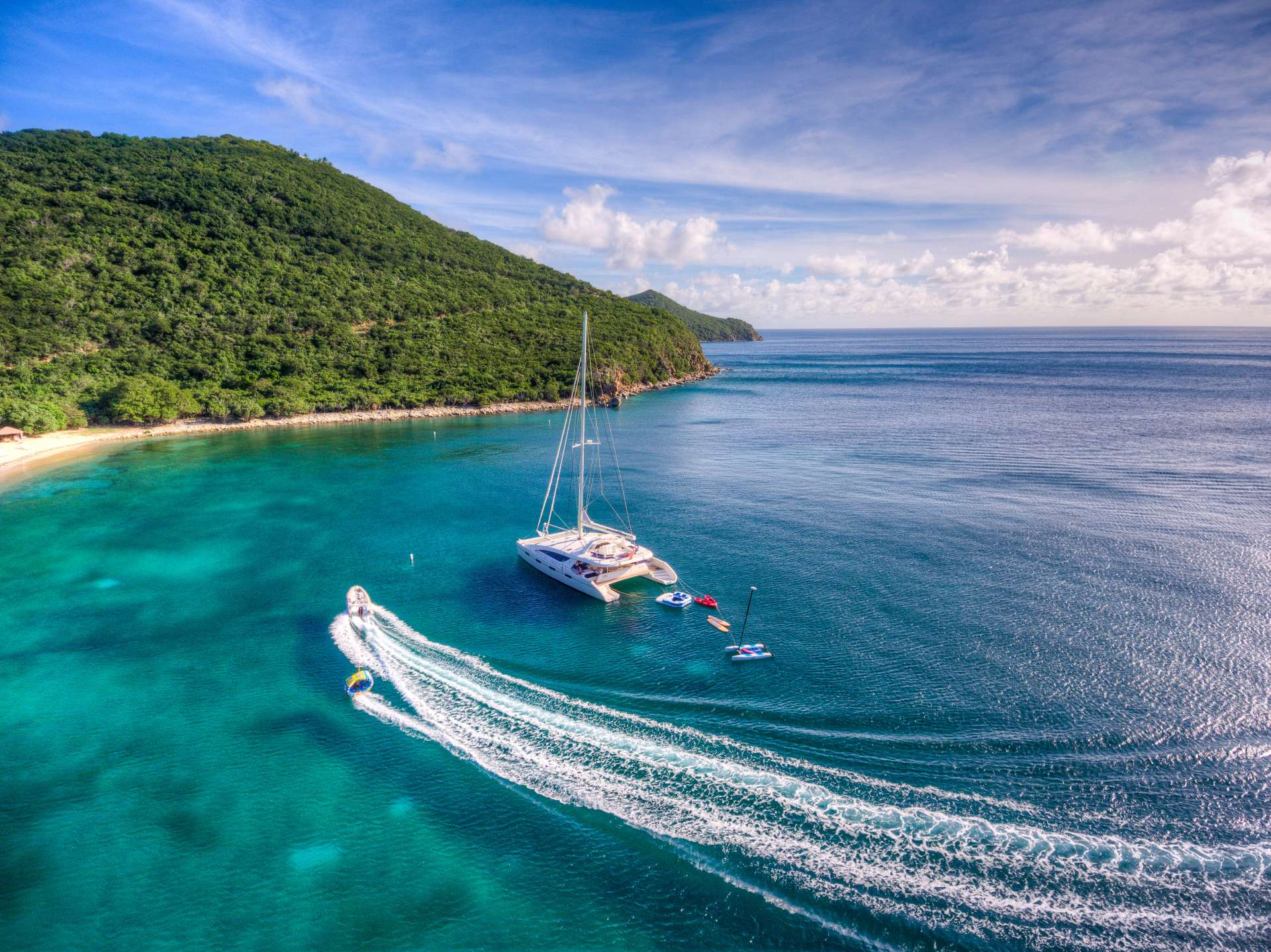 ZINGARA yacht image # 16
