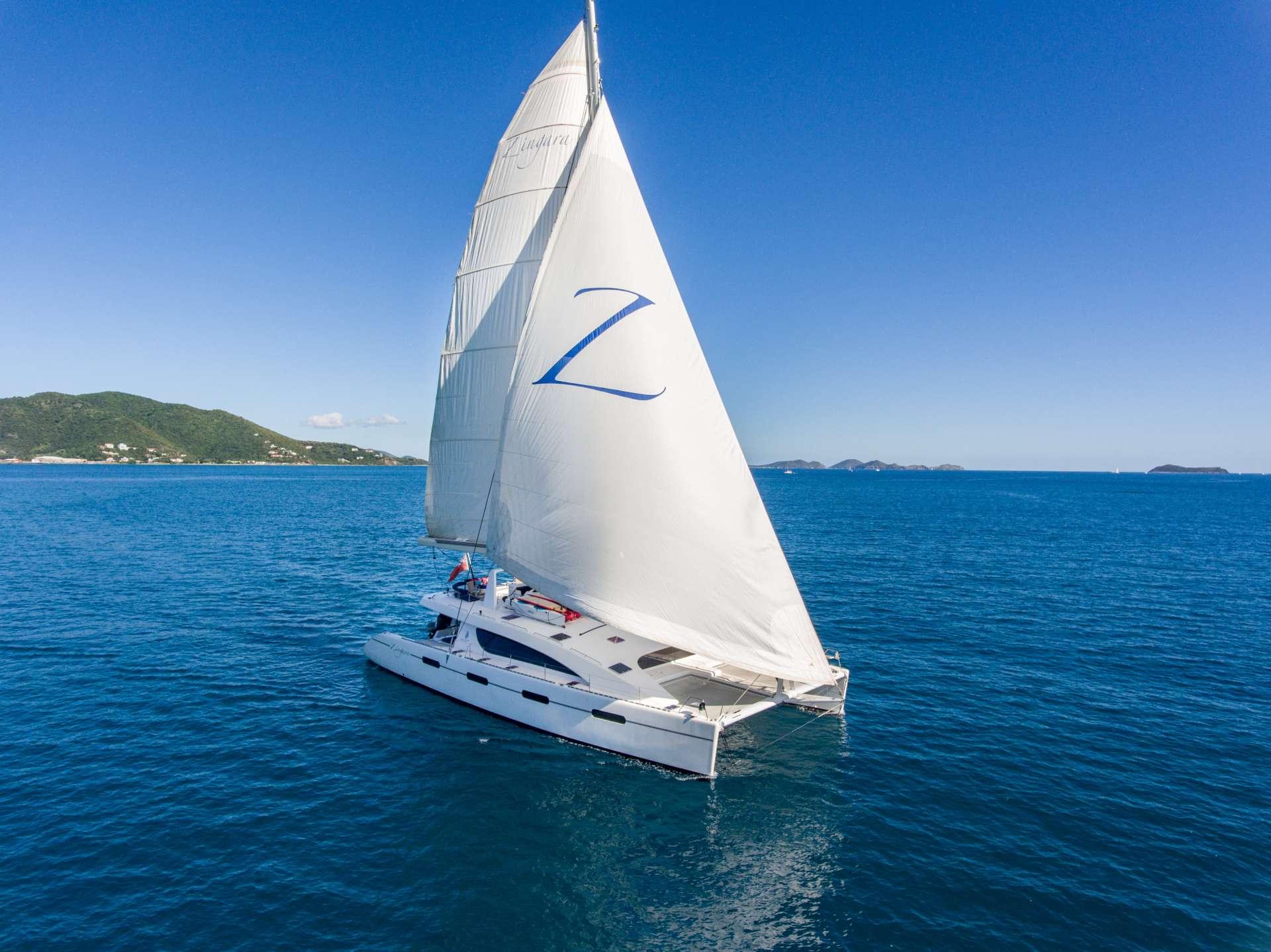 Image of ZINGARA yacht #18
