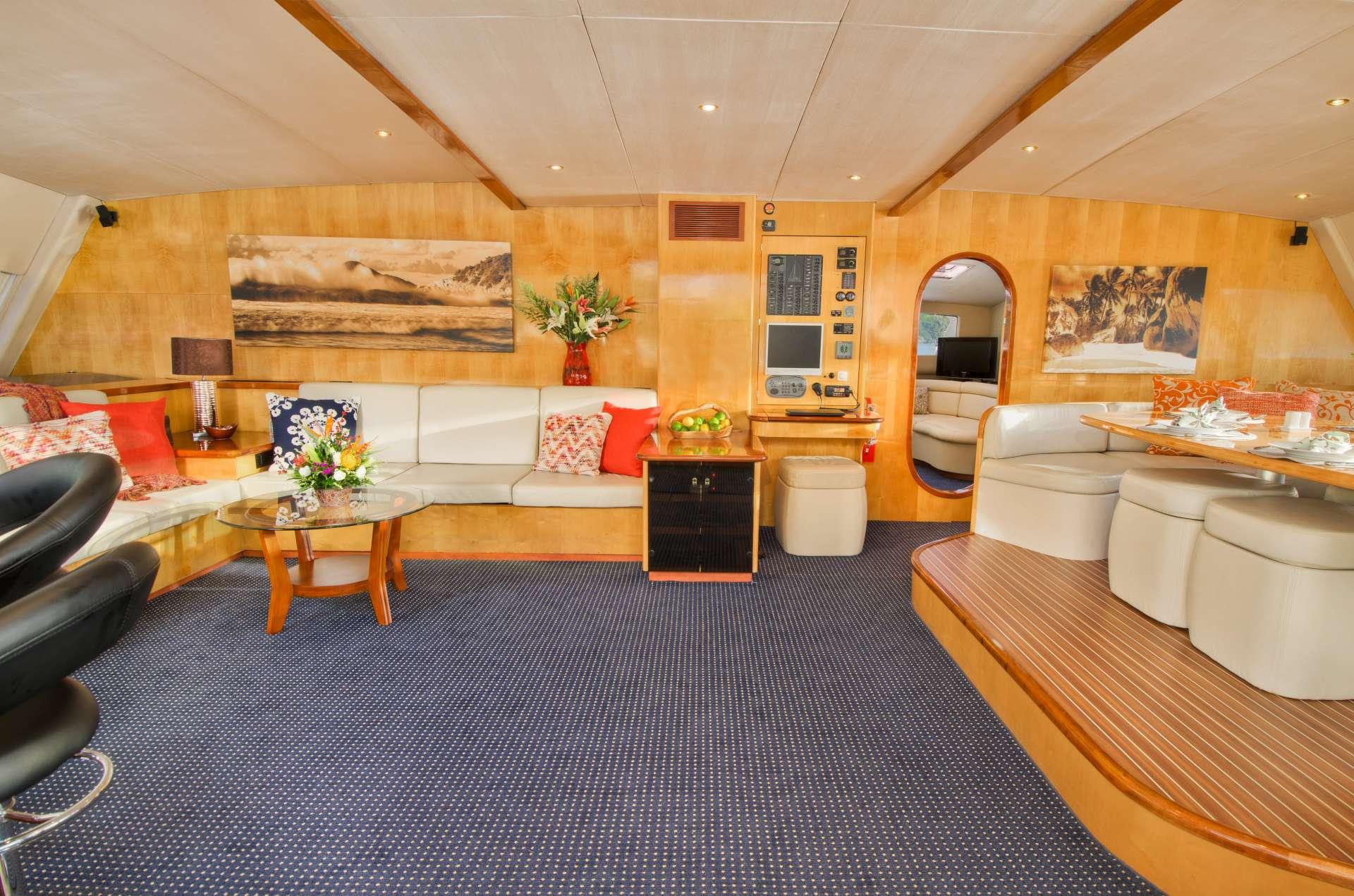 Image of ZINGARA yacht #2