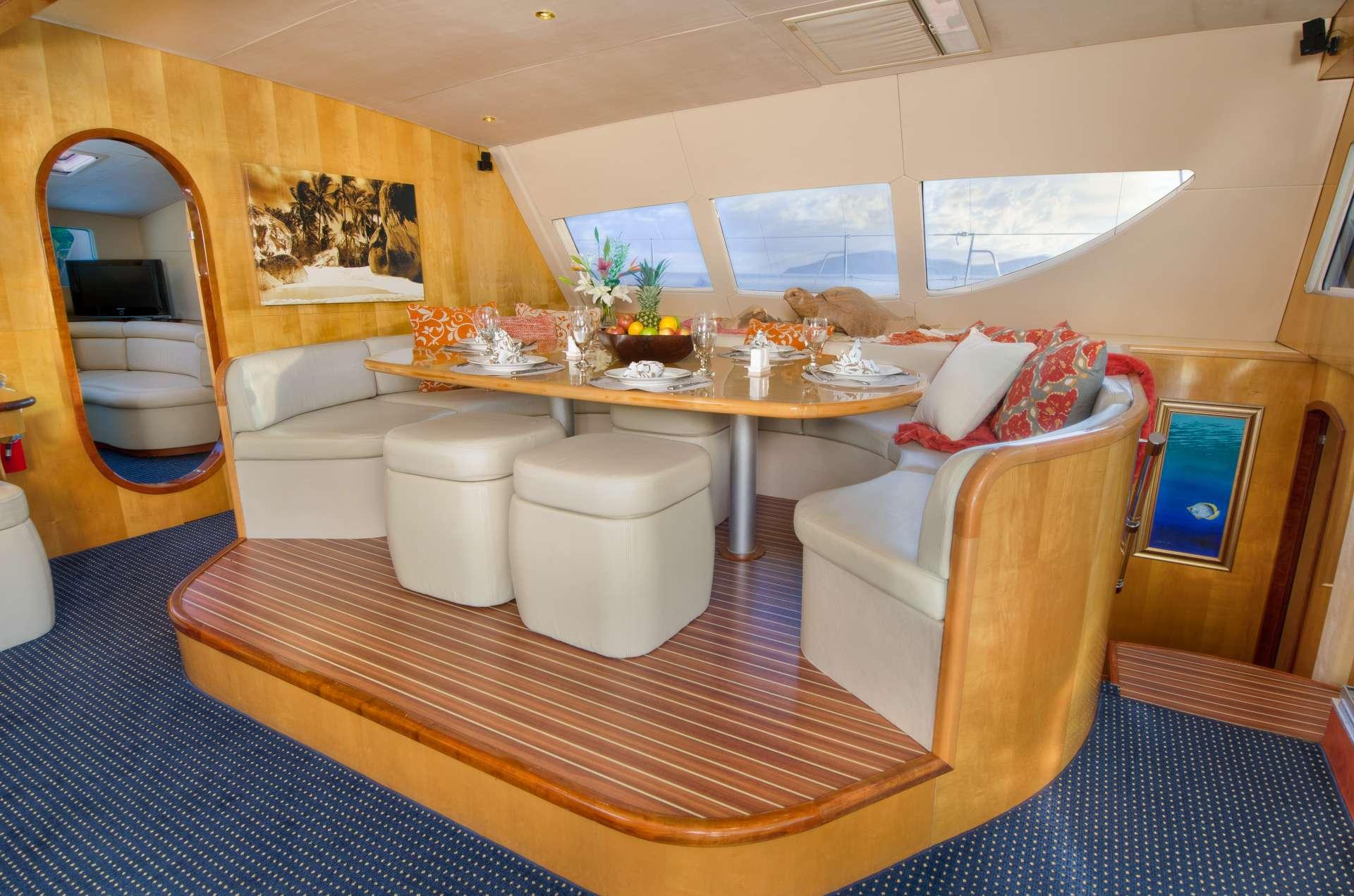 ZINGARA yacht image # 2