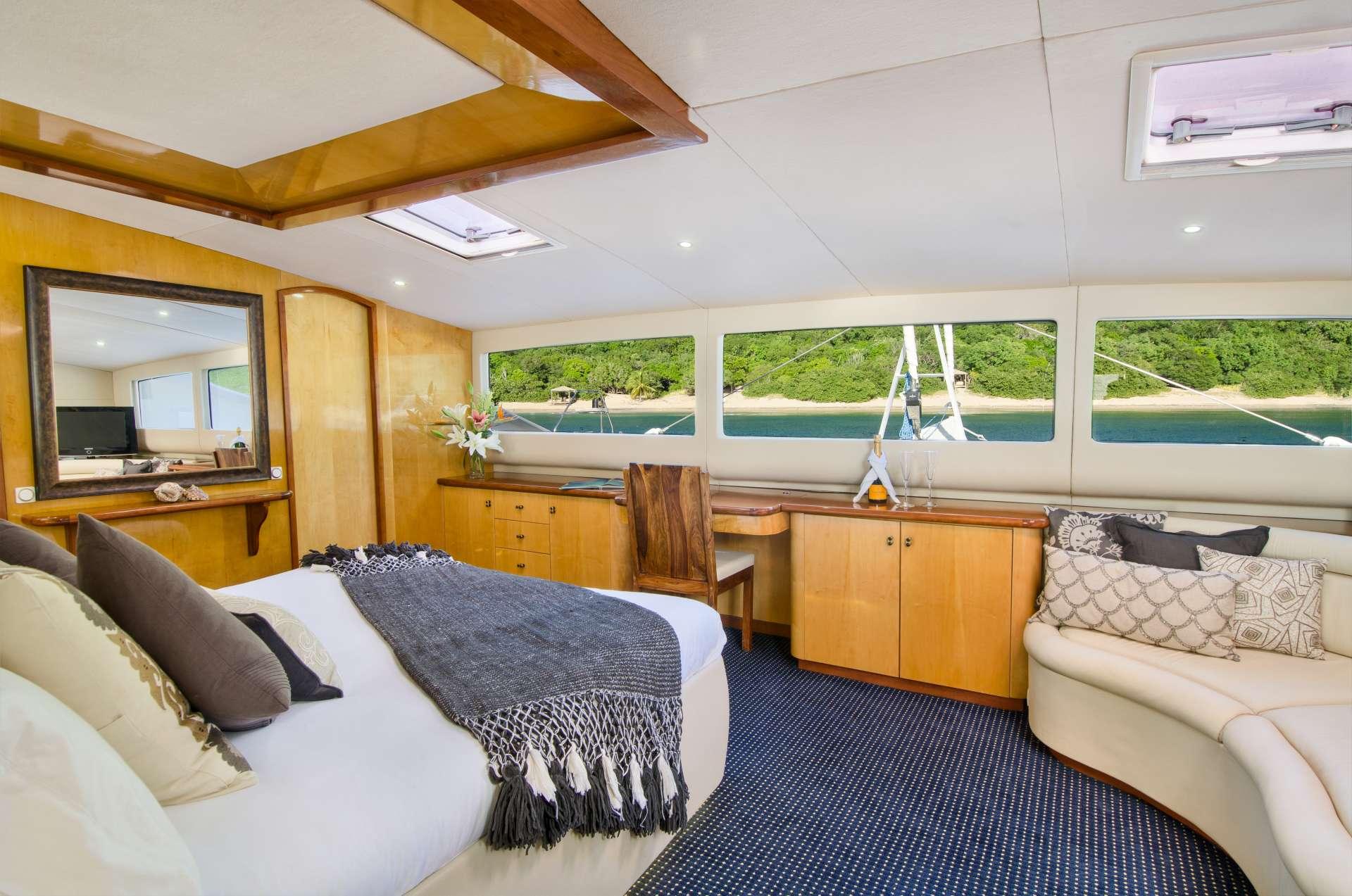 Image of ZINGARA yacht #6