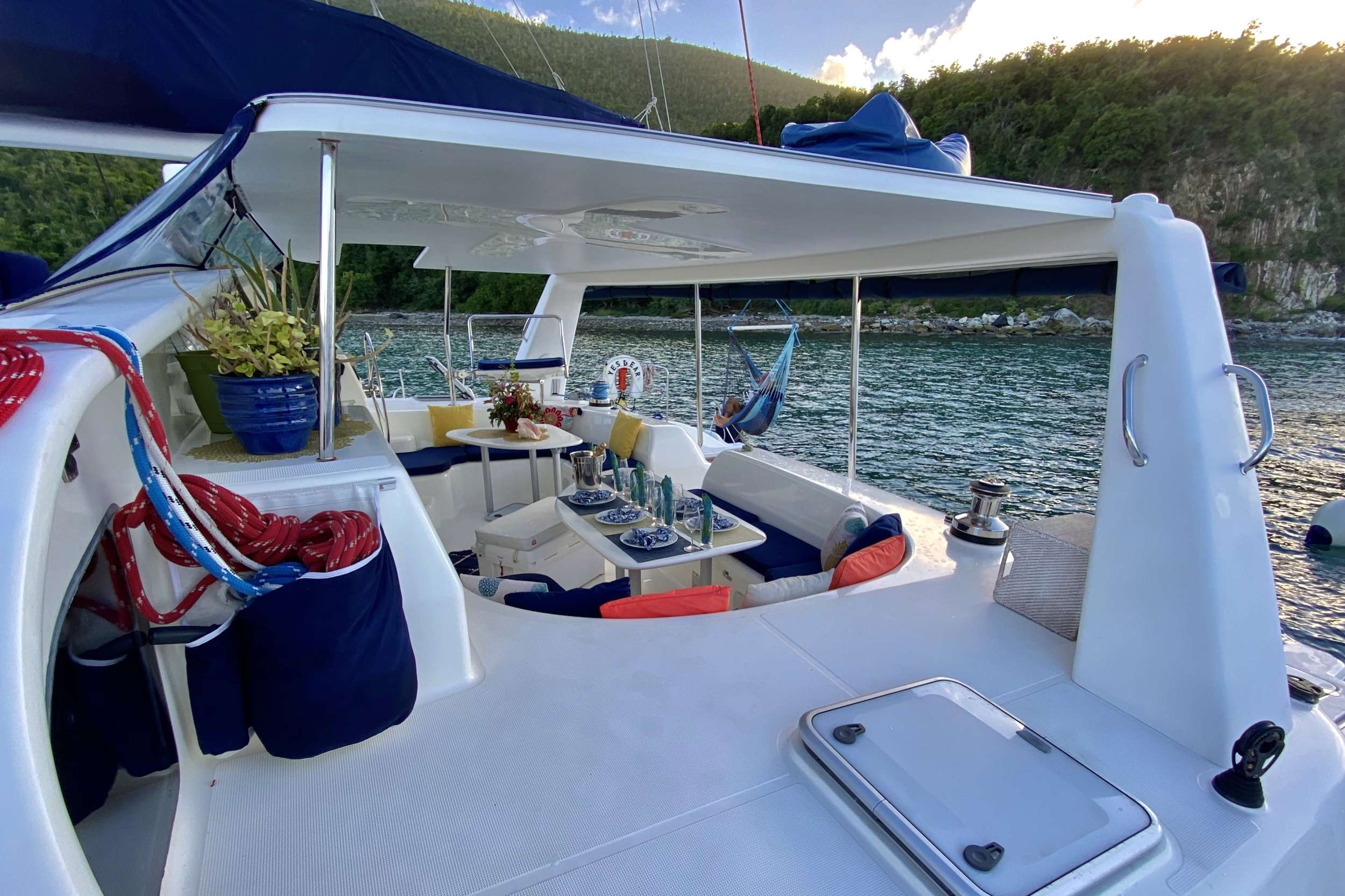 Image of YES DEAR yacht #14