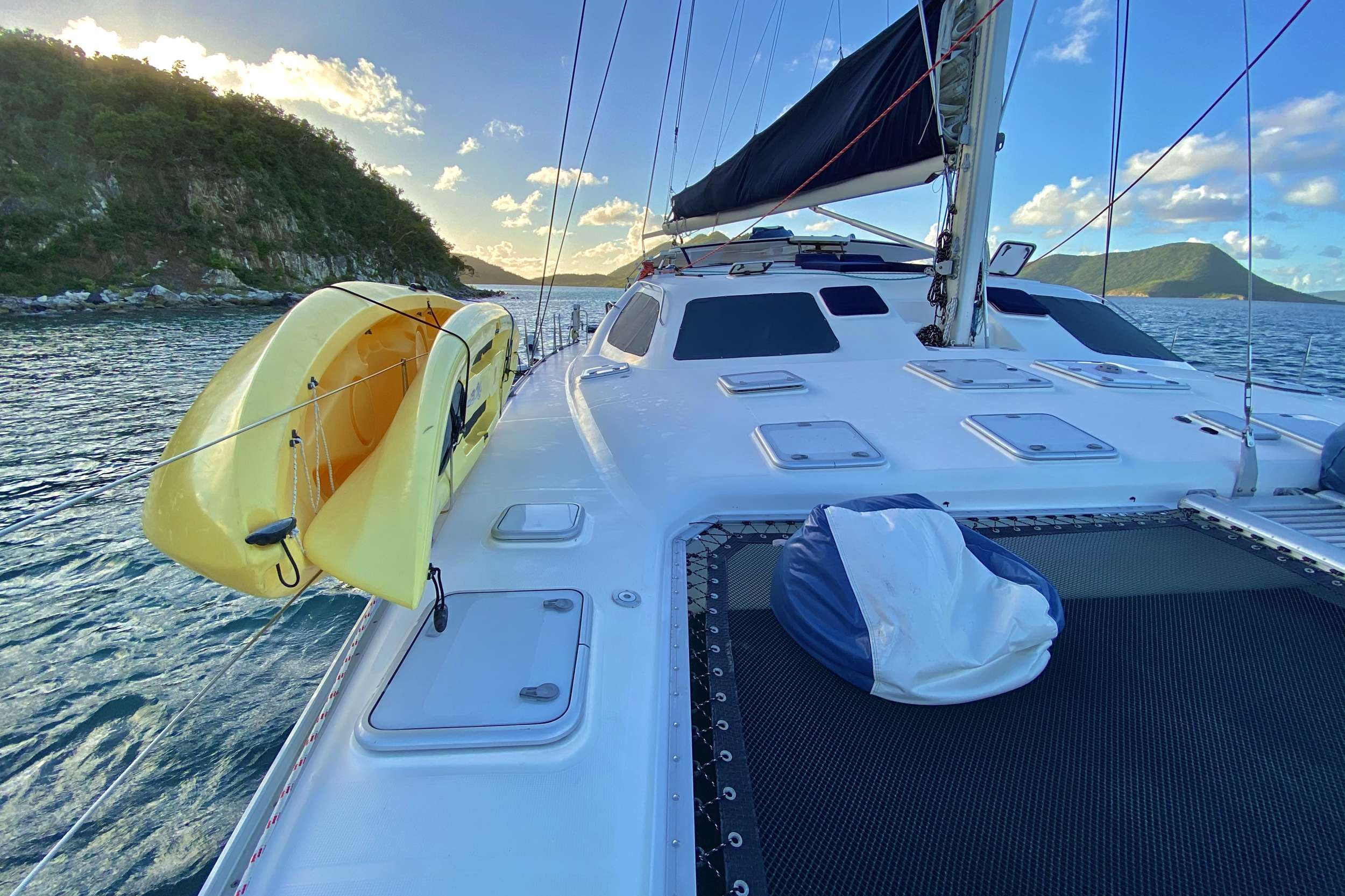 Image of YES DEAR yacht #4