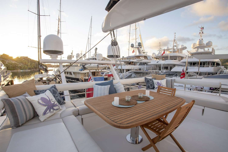 Image of MATAU yacht #13