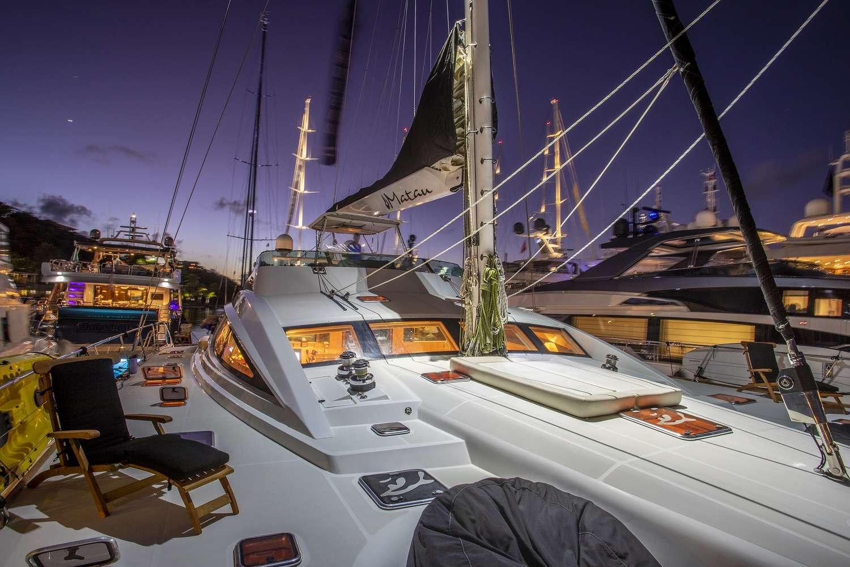 Image of MATAU yacht #17