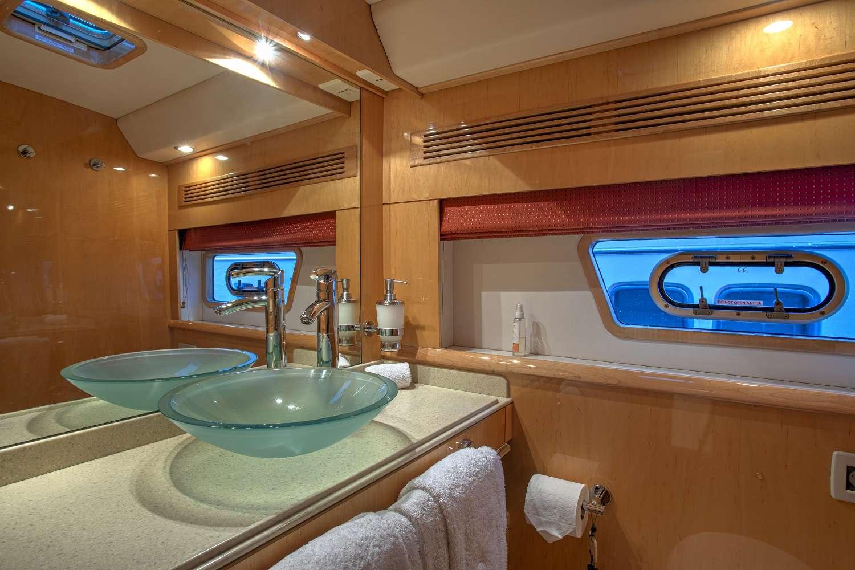 Image of MATAU yacht #9