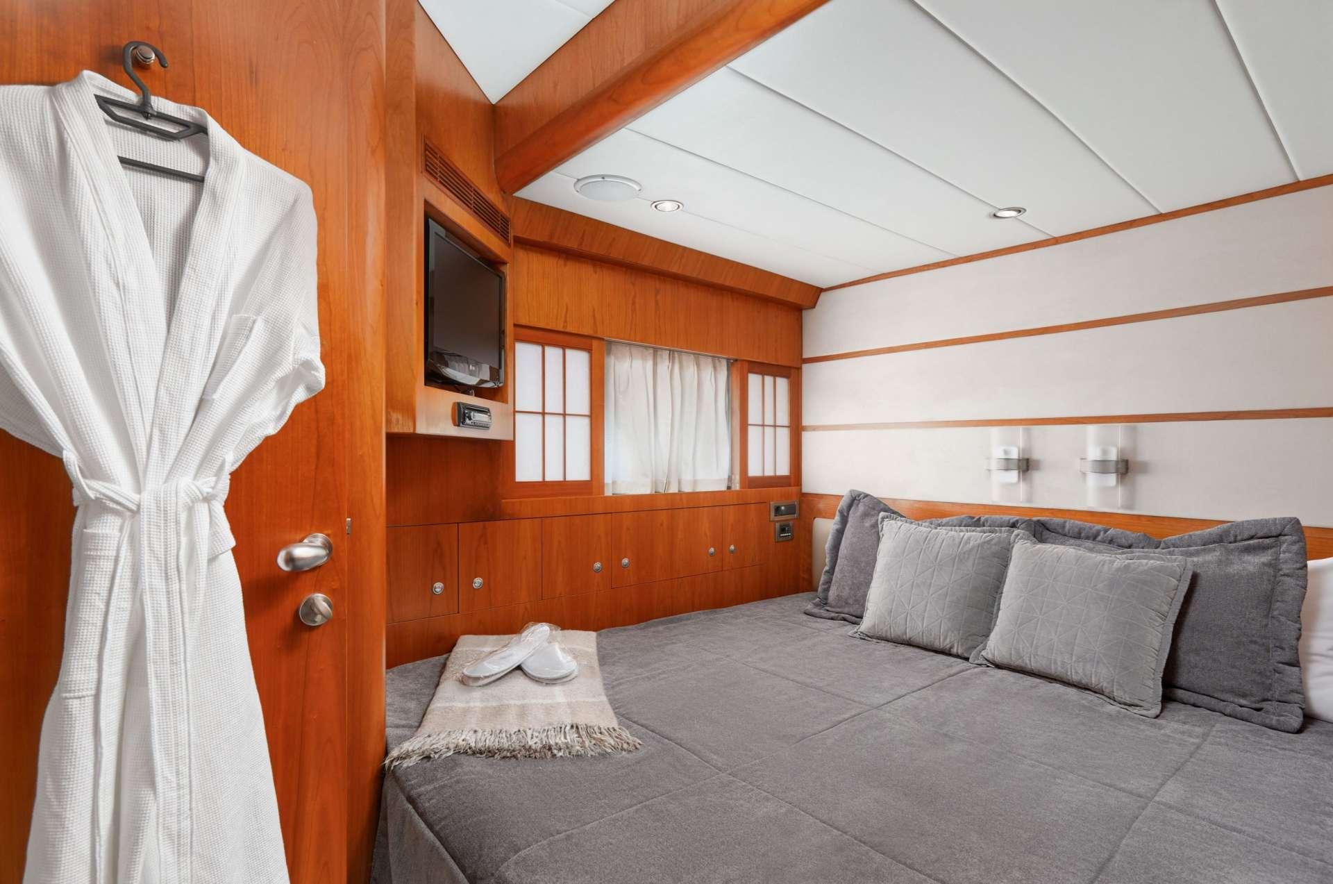 Image of ANNABEL II yacht #10