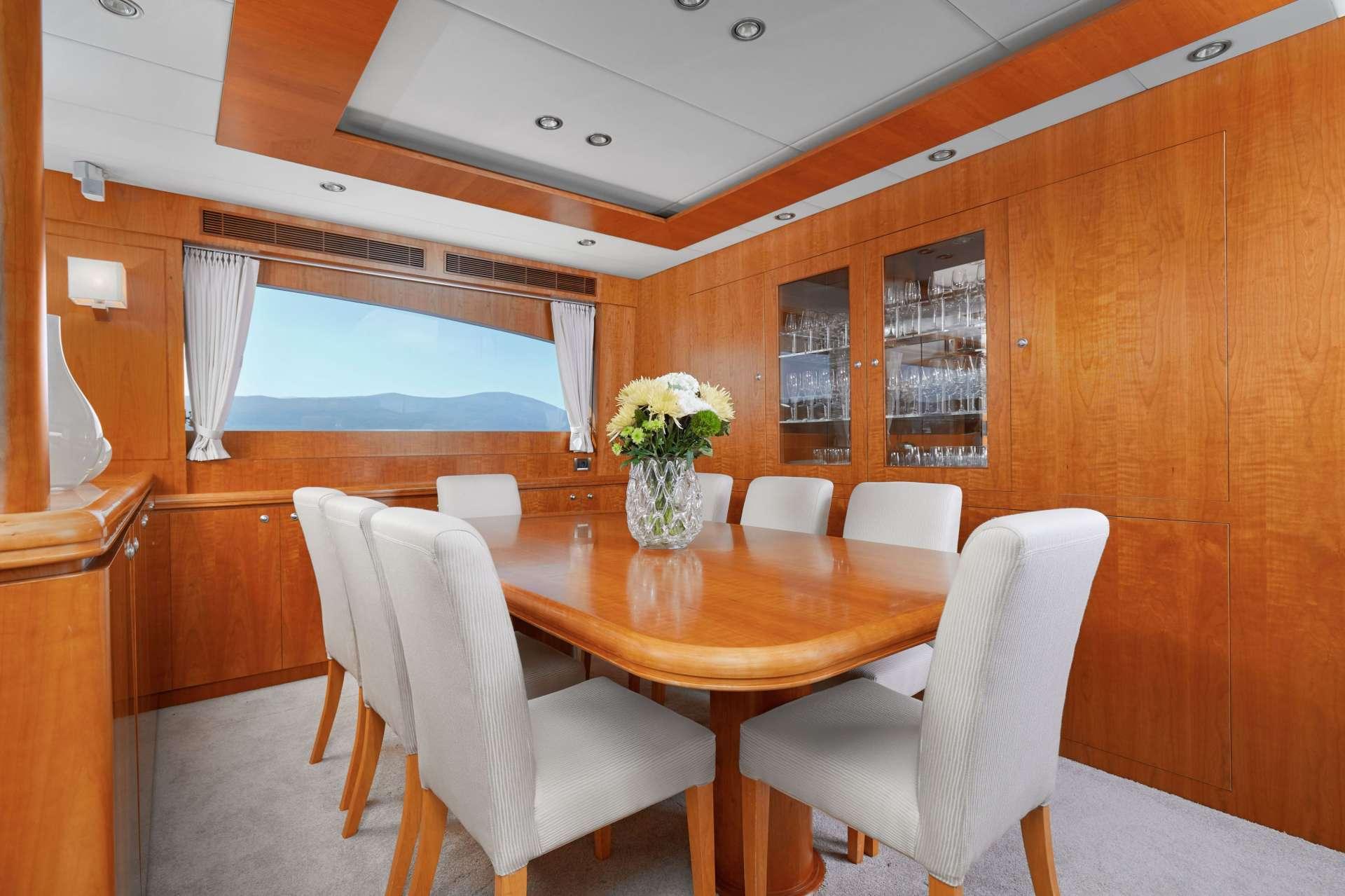 Image of ANNABEL II yacht #3
