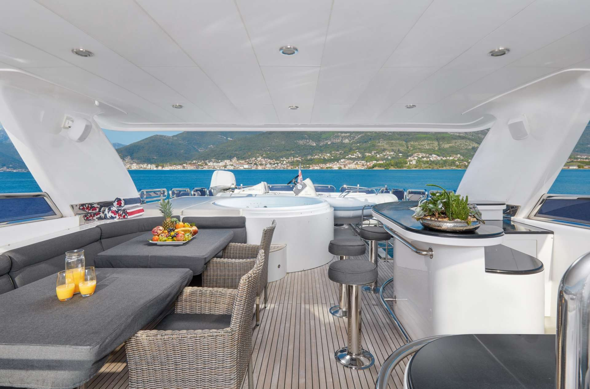 Image of ANNABEL II yacht #5