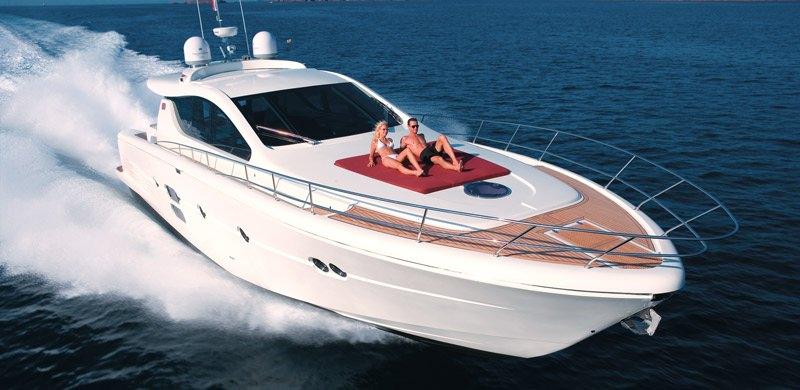 Image of SAURON yacht #10