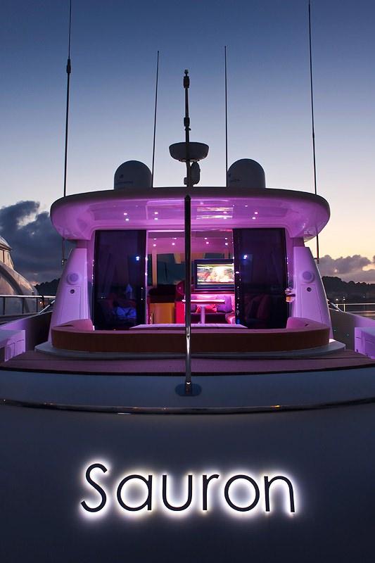 Image of SAURON yacht #7