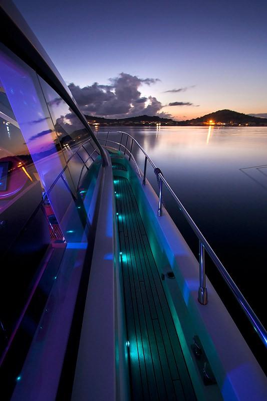 Image of SAURON yacht #8