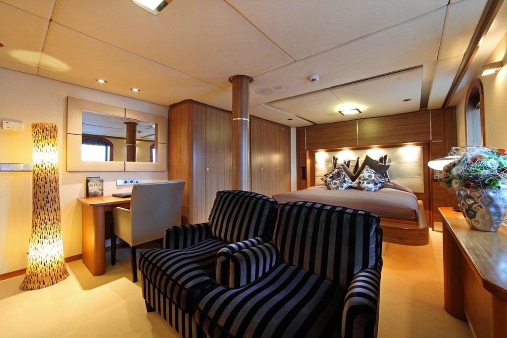 SHERAKHAN yacht image # 15
