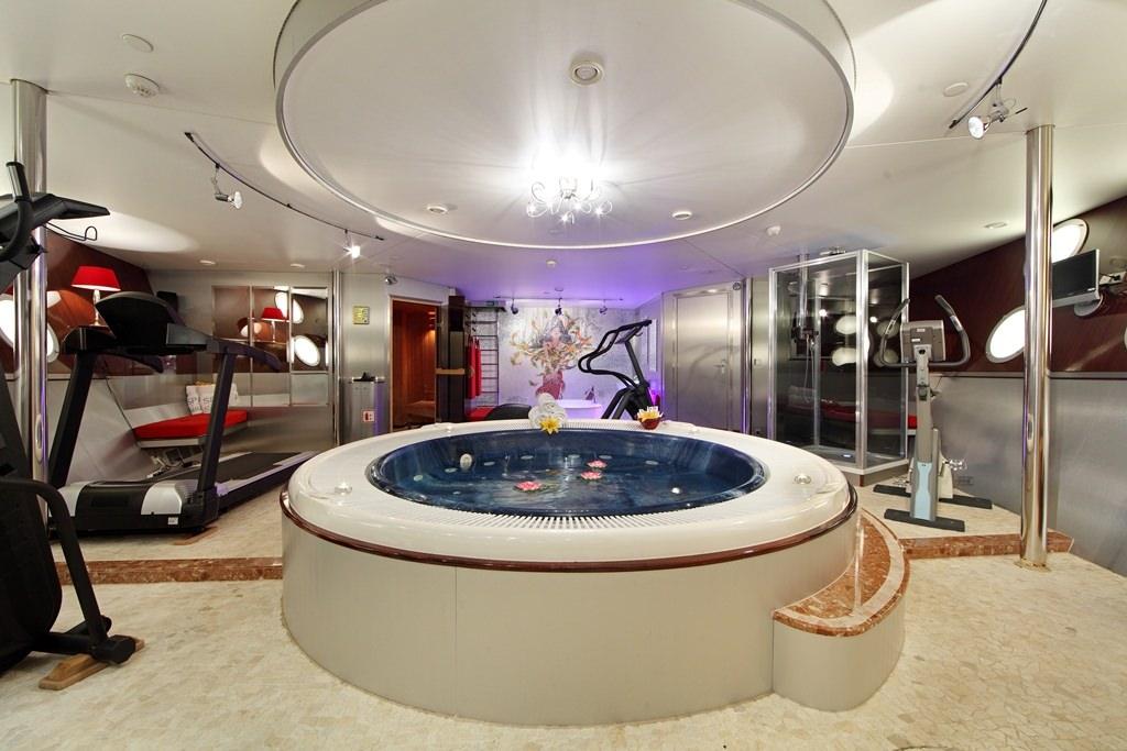 SHERAKHAN yacht image # 17