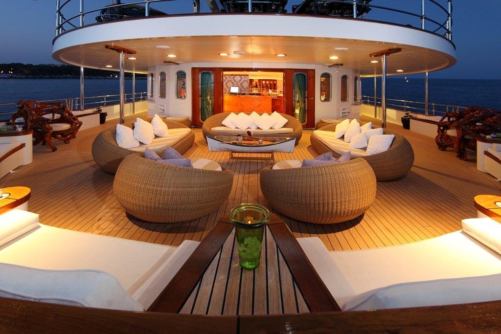 SHERAKHAN yacht image # 3