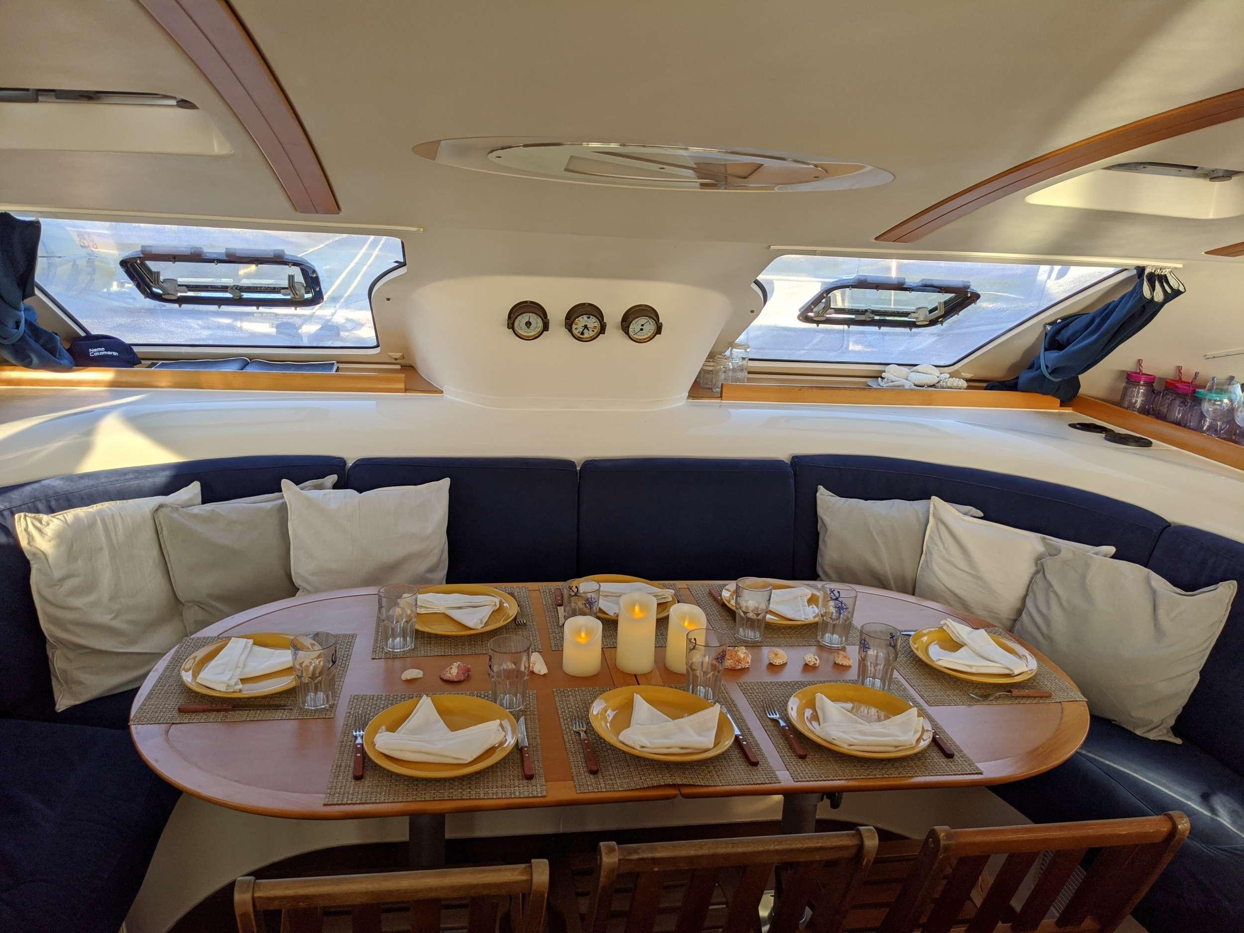 Image of NEMO yacht #14