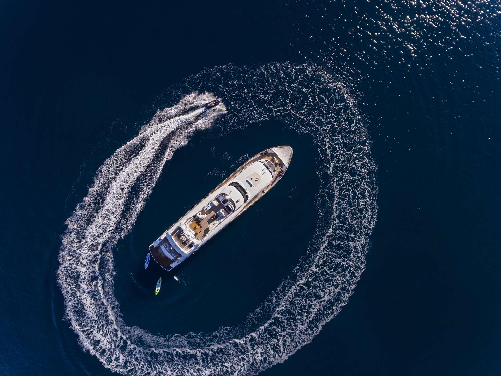 PARIS A yacht image # 17