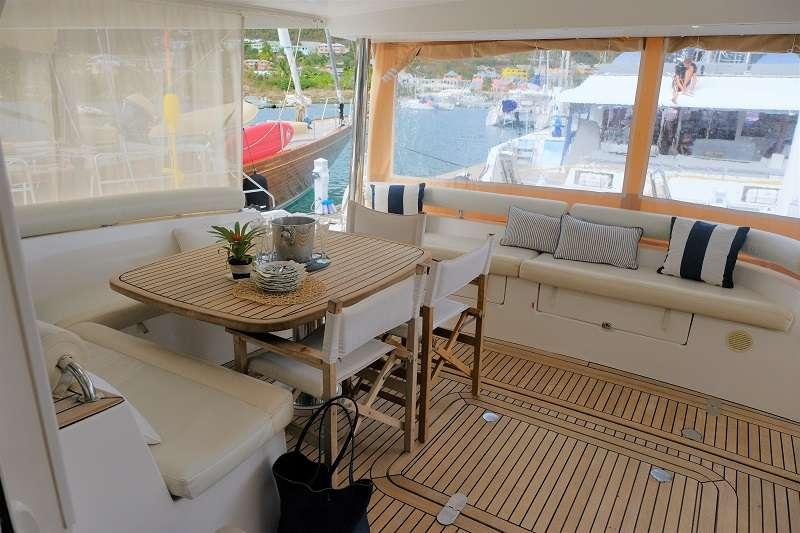 ELYSIUM yacht image # 16
