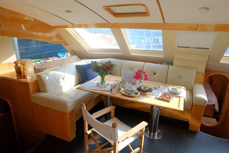 ELYSIUM yacht image # 3