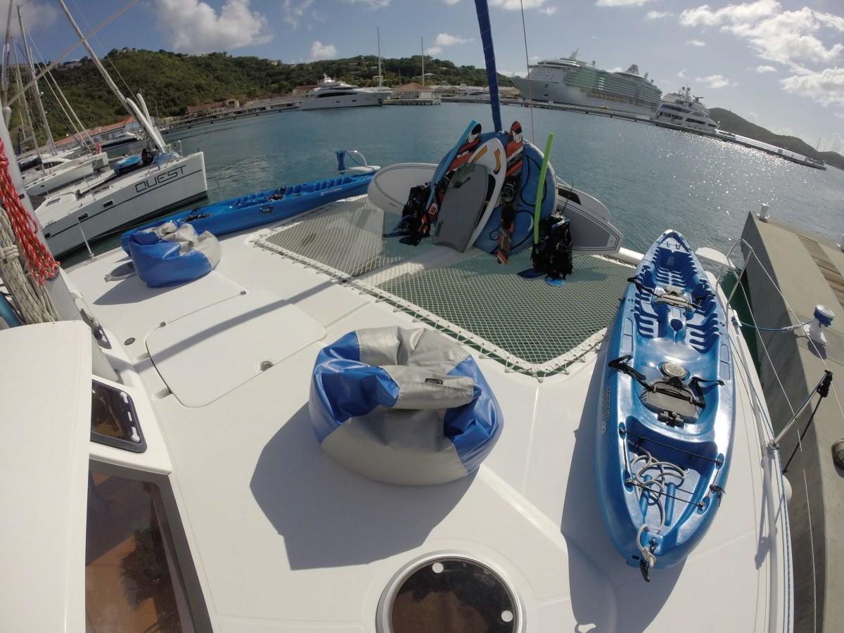 SWEETEST THING yacht image # 15