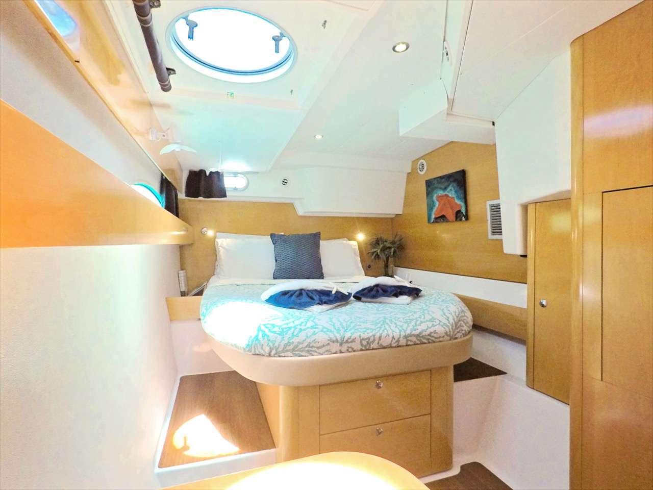 SWEETEST THING yacht image # 5
