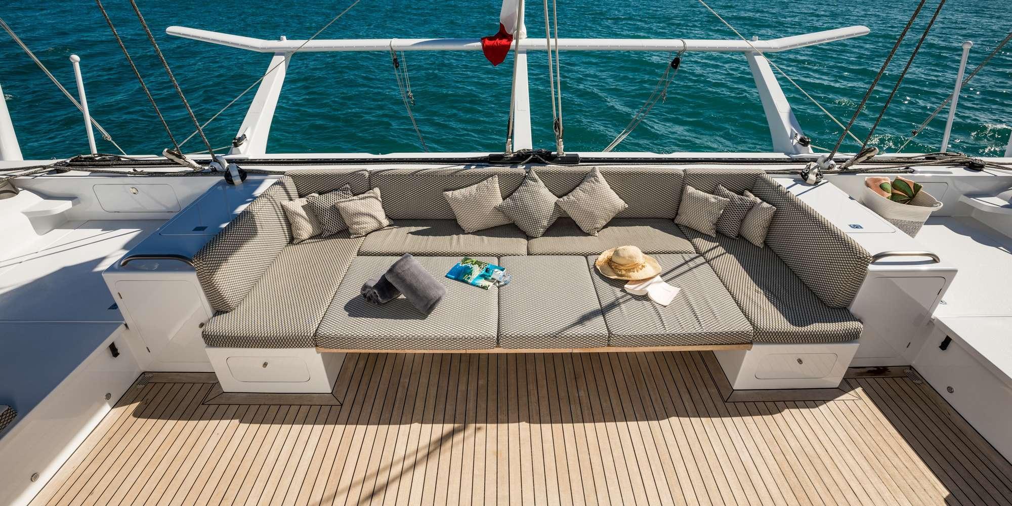 Image of MAGIC CAT yacht #19