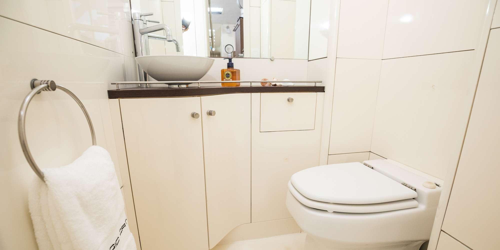 Image of MAGIC CAT yacht #9