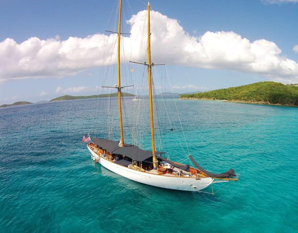 EROS yacht image # 12