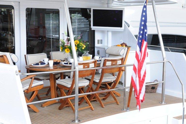 Image of ISLAND GIRL yacht #16