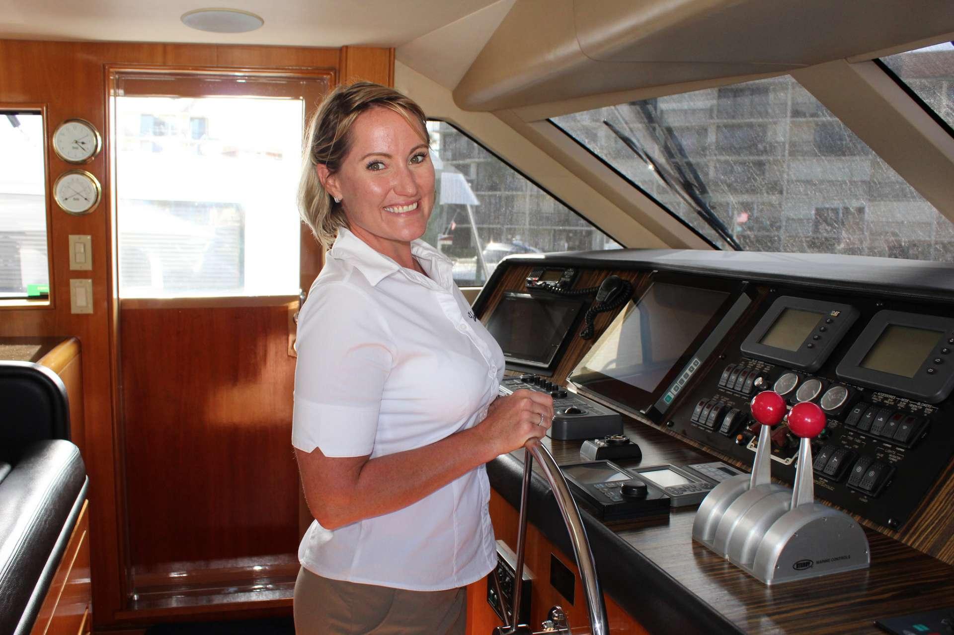 Image of ISLAND GIRL yacht #17