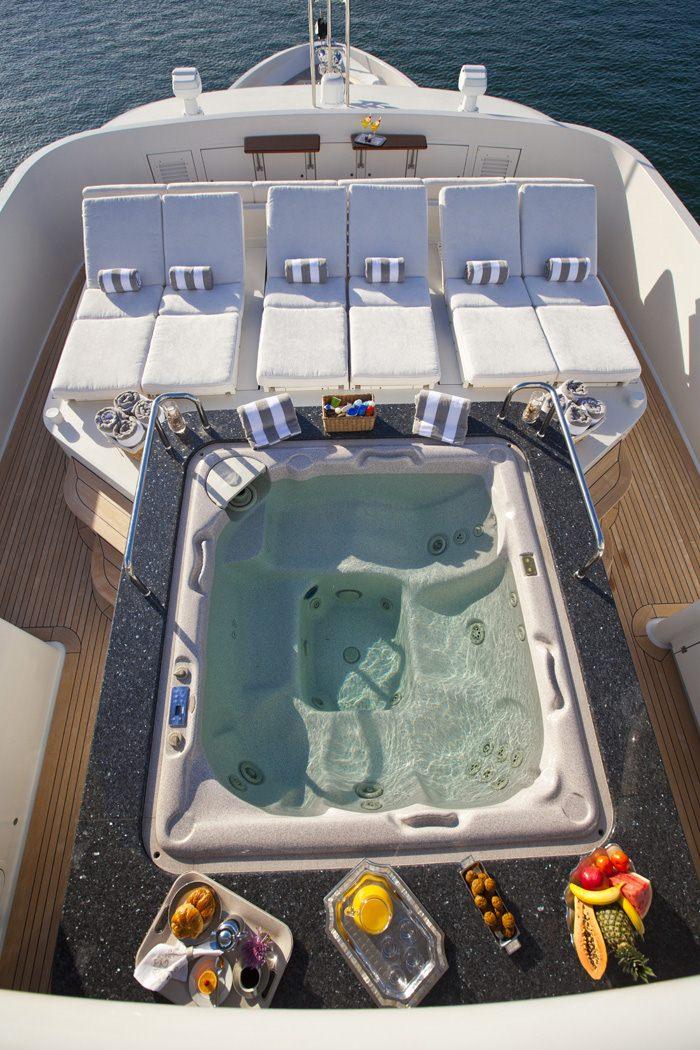 MILK & HONEY yacht image # 15