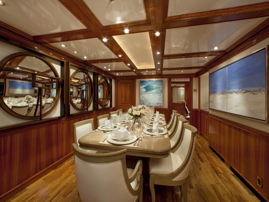 MILK & HONEY yacht image # 3