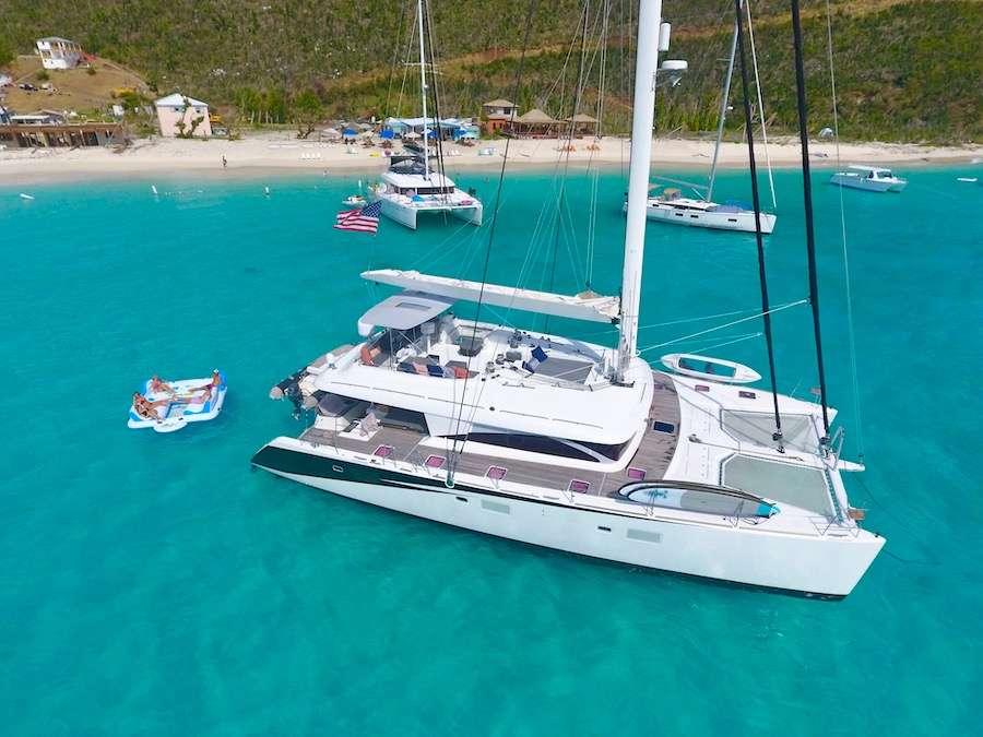 LADY KATLO yacht image # 18