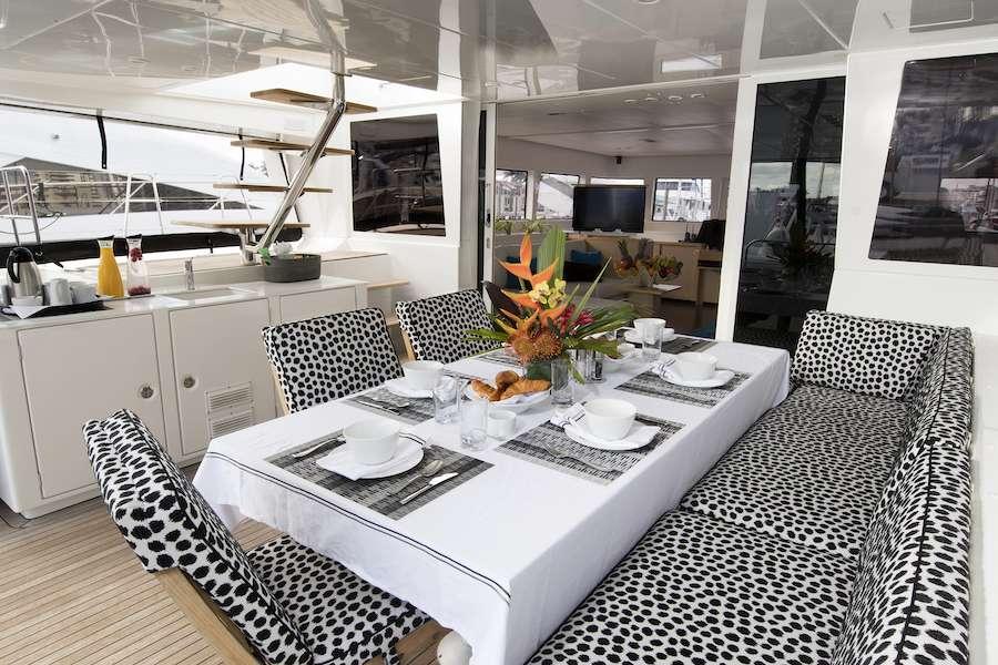 LADY KATLO yacht image # 2