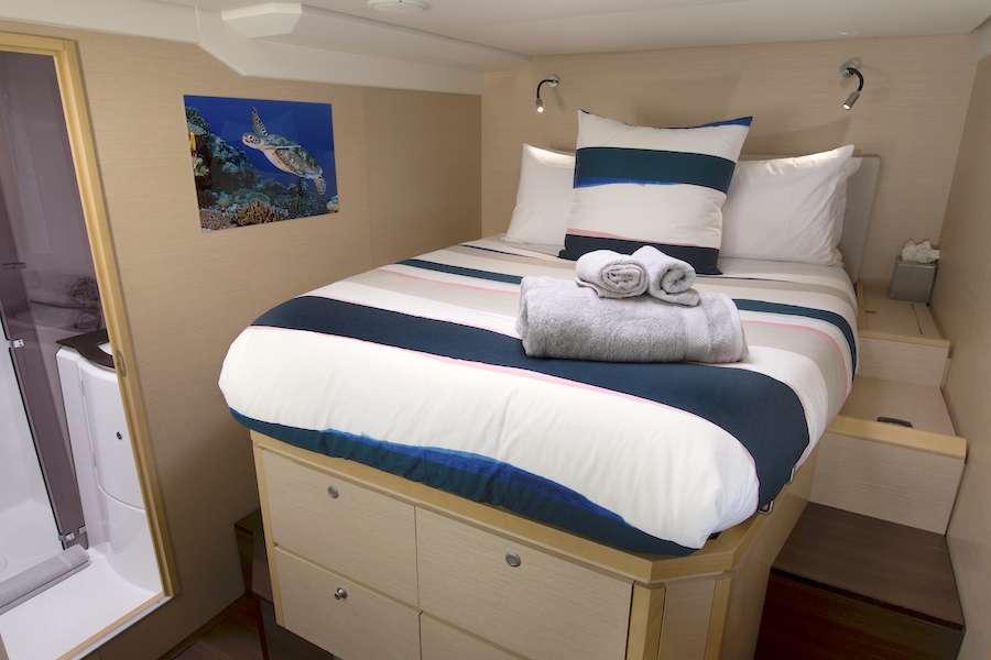 LADY KATLO yacht image # 8