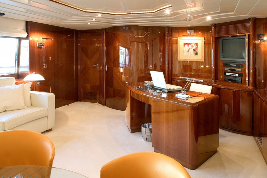 Image of LET IT BE yacht #11