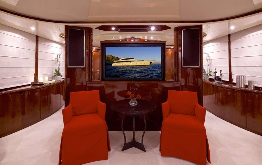 Image of LET IT BE yacht #9
