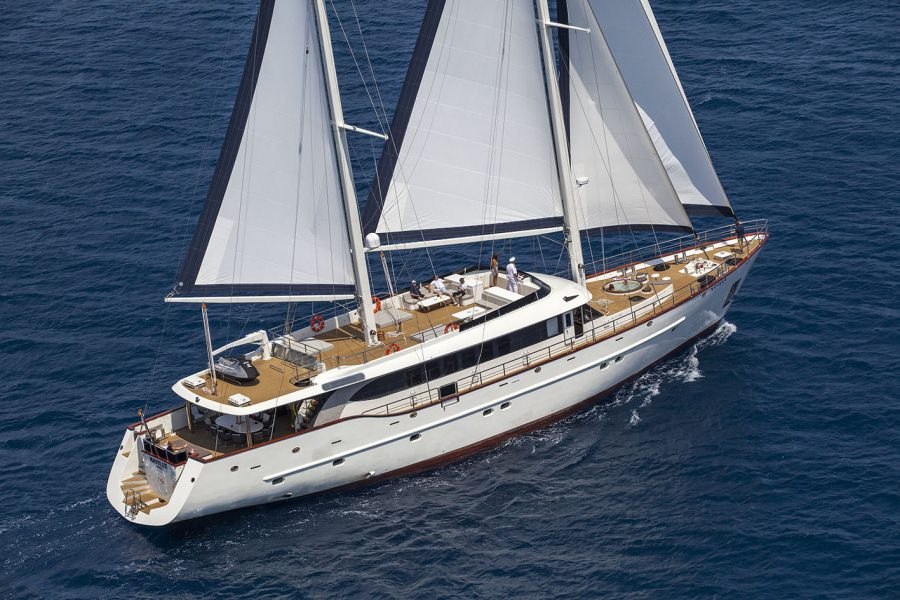 Image of NAVILUX yacht #13