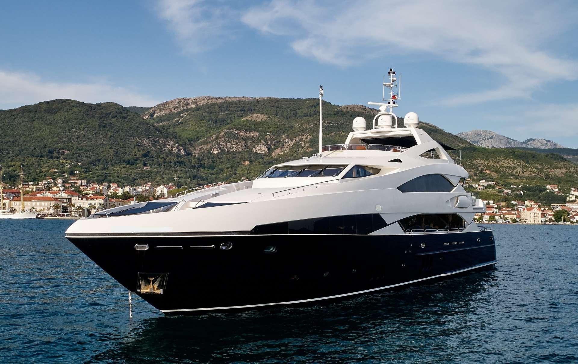 Main image of BARACUDA yacht
