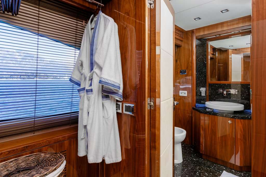 Image of BARACUDA yacht #11
