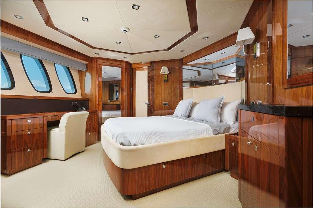 Image of BARACUDA yacht #15