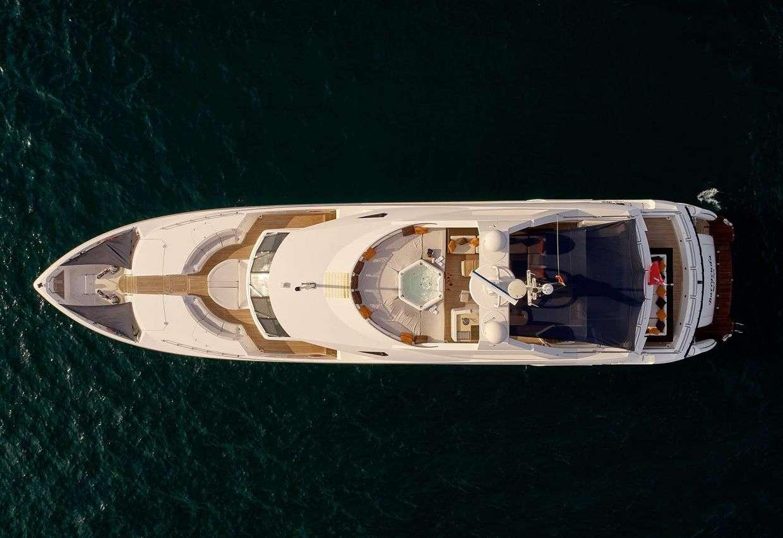 Image of BARACUDA yacht #19
