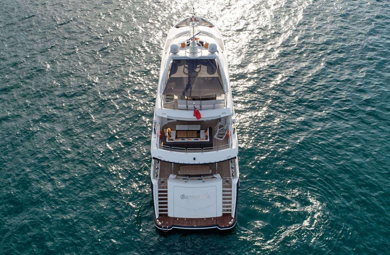 Image of BARACUDA yacht #5