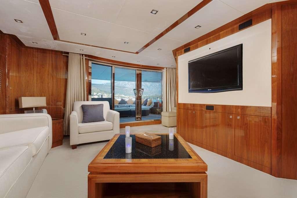 Image of BARACUDA yacht #9