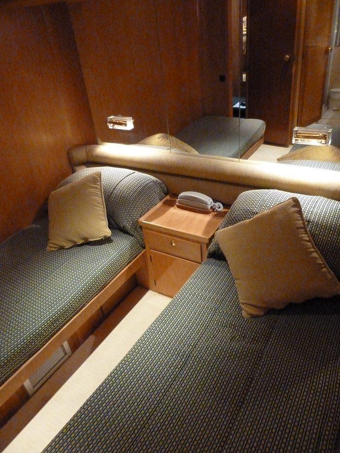 Image of LADY TATIANA OF LONDON yacht #8
