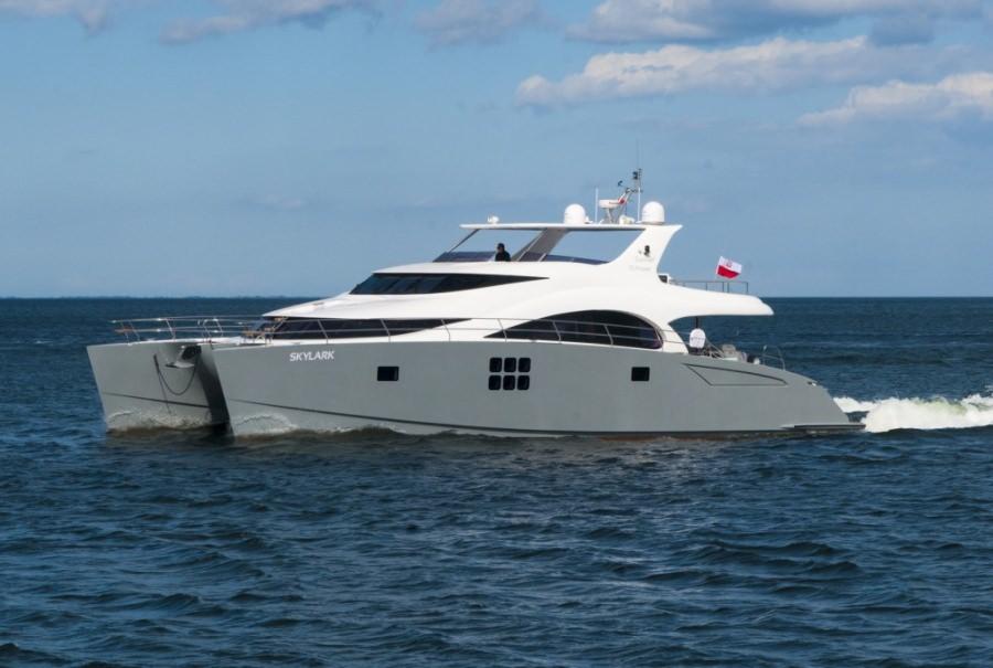 Image of SKYLARK yacht #15